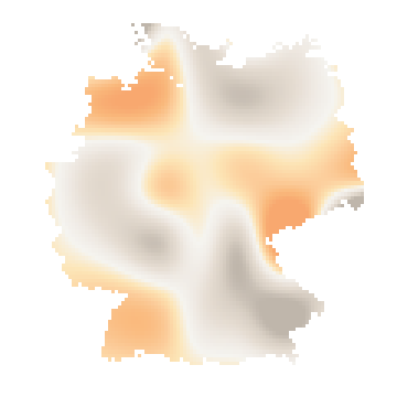 The German fuel prices data set